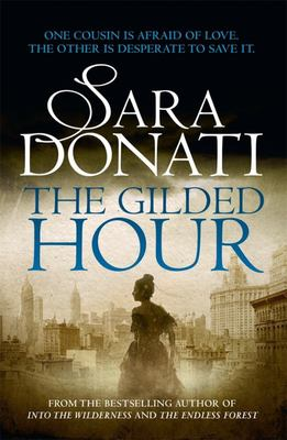 The Gilded Hour (#1 The Gilded Hour)