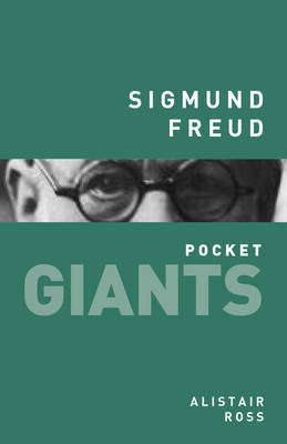 Sigmund Freud (Pocket Giants)