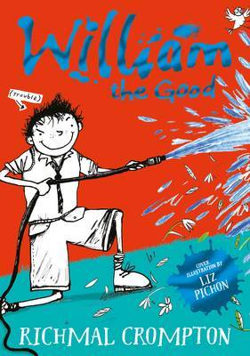 William the Good (Just William #9)