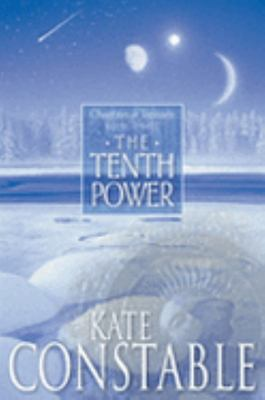 The Tenth Power - Chanters of Tremaris (Book 3)