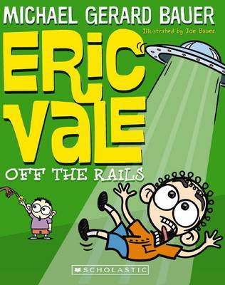 Off the Rails (Eric Vale #3)