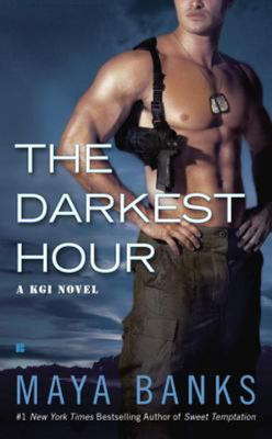 The Darkest Hour (KGI Novel #1)