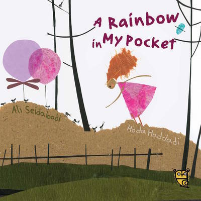 A Rainbow in My Pocket (HB)