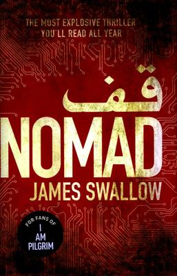 Nomad: (Rubicon #1) H/B