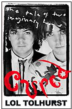 Cured - The Tale of Two Imaginary Boys