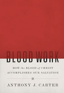 Blood Work: How The Blood of Christ Accomplishes Salvation