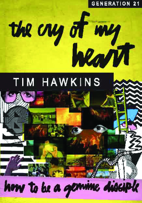 Cry Of My Heart (Book)
