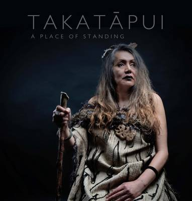 Takatapui: A Place of Standing