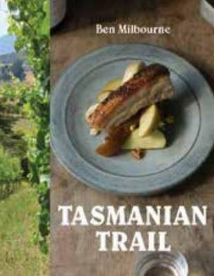 Tasmanian Trail Cookbook