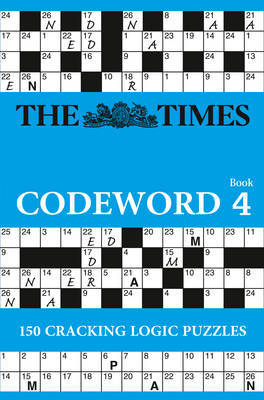 Times Codeword 4