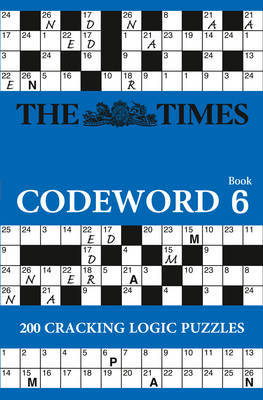 Times Codeword 6