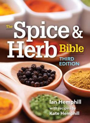 The Spice and Herb Bible (HB)