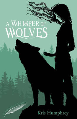 Whisper of Wolves (Guardians of the Wild #1)