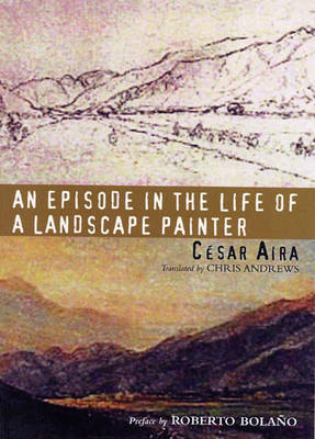 An Episode in the Life of a Landscape Painter
