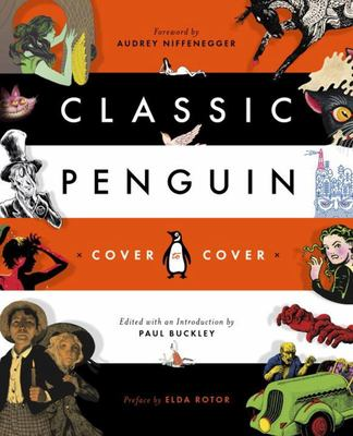 Classic Penguin - Cover to Cover