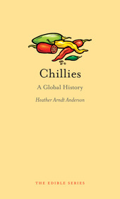 Chillies : A Global History