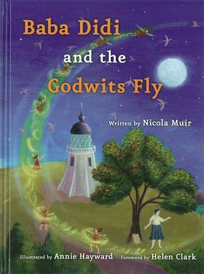 Baba Didi and the Godwits Fly (HB)