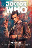 After Life (Doctor Who: The Eleventh Doctor PB)