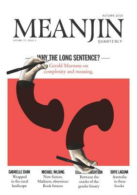 Meanjin 75 1