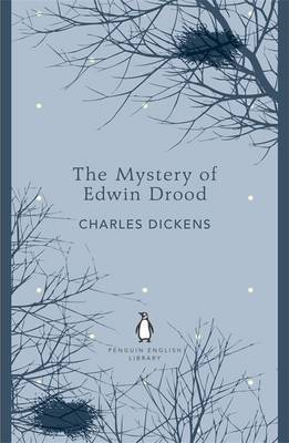 The Mystery of Edwin Drood (Penguin English Library)