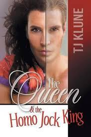 Queen and the Homo Jock King