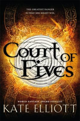 Court of Fives (#1)
