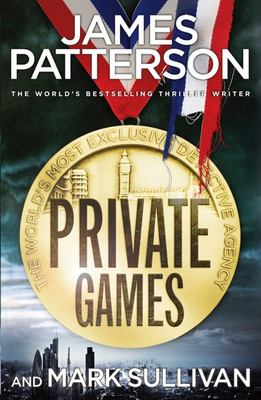 Private Games (Private #3)
