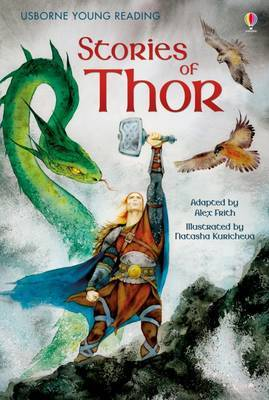 Stories of Thor (Usborne Young Reading Series 2)