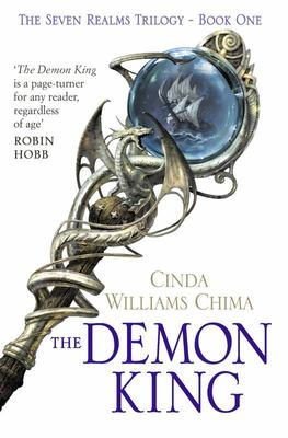 The Demon King (#1 The Seven Realms)