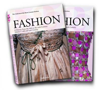Fashion History: A History from the 18th to the 20th Century