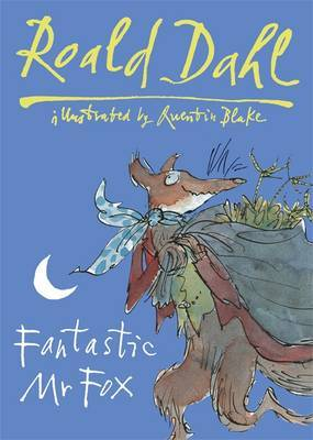 Fantastic Mr Fox HB