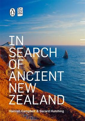 In Search of Ancient New Zealand (2nd edition)