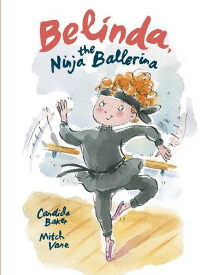 Belinda the Ninja Ballerina