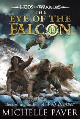 The Eye of the Falcon (Gods and Warriors #3)