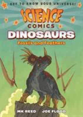 Dinosaurs:Science Comic