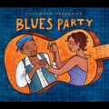 Putumayo Presents - Blues Party
