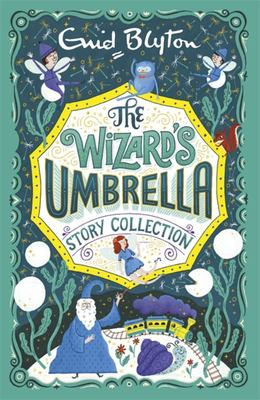 The Wizard's Umbrella (Story Collection)