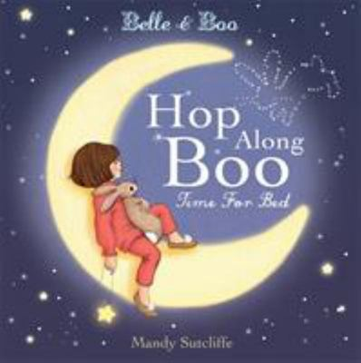Belle and Boo: Hop Along Boo, Time for Bed