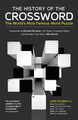 Story of the Crossword
