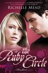 The Ruby Circle (Bloodlines #6)