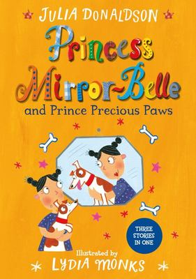 Prince Precious Paws  (Princess Mirror-Belle and...)