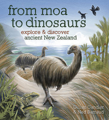 From Moa to Dinosaurs (HB)