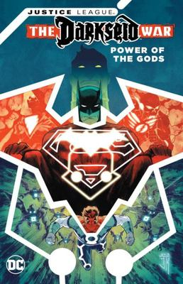 Justice League Darkseid War Power of the Gods