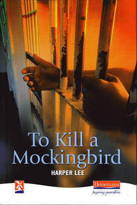 Heinemann New Windmill series 14 - 16: To Kill a Mockingbird