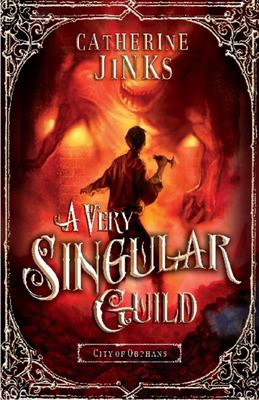 A Very Singular Guild (City of Orphans #3)