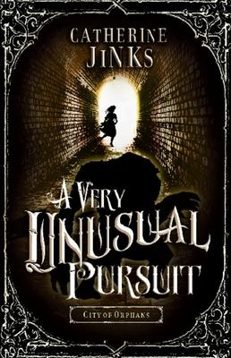 A Very Unusual Pursuit (City of Orphans #1)