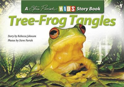 Tree-Frog Tangles - Story Book
