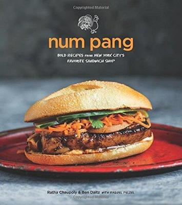 Num Pang: The Cookbook
