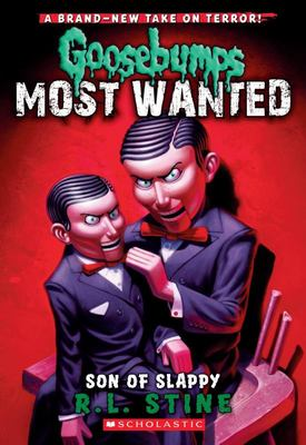 Son of Slappy (Goosebumps Most Wanted 2)