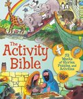 Activity Bible. 52 Weeks of stories, puzzles and Activities
